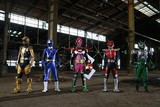 10周年・仮面ライダー電王が参上!「スーパーヒーロー大戦」最新作、特別映像が完成