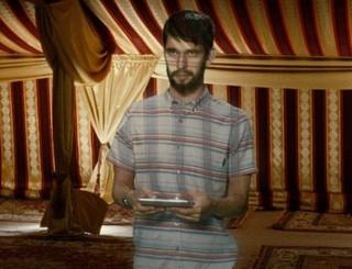 トム・ハンクスとは 「クラウド アトラス」で共演「クラウド アトラス」