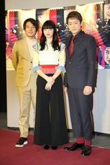 小松菜奈、関東と関西の笑いに苦労「面白くないと言われた」