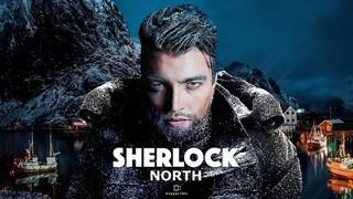 2019年フィンランドで放送予定の 「シャーロック・ノース」