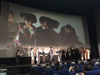 香川県の「さぬき映画祭2017」が開幕!
