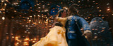 アメリカでエマ・ワトソン主演「美女と野獣」前売り券が驚異的な売れ行き