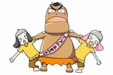 徳井青空の4コマ漫画「まけるな!! あくのぐんだん!」TVアニメ化決定