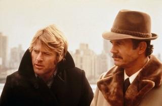 「コンドル」の一場面「コンドル(1975)」