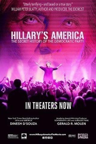 2016年のワースト作品賞は 「Hillary's America」「Hillary's America: The Secret History of the Democratic Party」