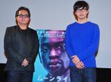 「ムーンライト」オスカー獲得を前日に映画評論家・松崎健夫&中井圭が予言!