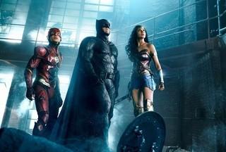 ついにDCヒーローがスクリーンに集結!「ジャスティス・リーグ」