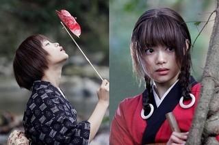 杉咲花が1人2役に挑戦「無限の住人」