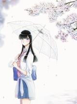女子高生と冴えない中年の恋模様を描く「恋は雨上がりのように」アニメ化