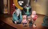 【国内映画ランキング】「SING シング」首位獲得!トップ10でアニメ7本占める