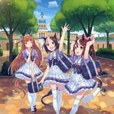 競走馬を美少女キャラ化したゲーム「ウマ娘」がTVアニメ化!