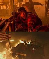 """「バーニング・オーシャン」ILMの""""神業""""映像マジックに迫るメイキング動画入手"""