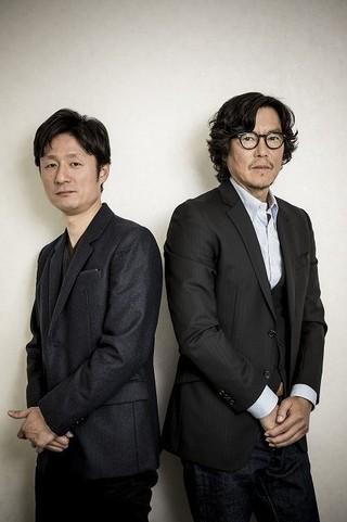 李相日監督&豊川悦司が 「THE BLUE HEARTS」の魂に共鳴「ブルーハーツが聴こえる」