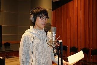 高橋はアフレコ初挑戦「映画クレヨンしんちゃん 襲来!!宇宙人シリリ」