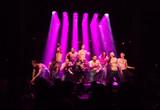 マッチョガイのセクシーダンスに歓喜!ラスベガスの「MAGIC MIKE LIVE」潜入レポート