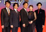 17年ぶり舞台共演、石丸幹二「妖精のよう」も堀内敬子は上から目線「上達したな」