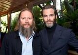 「最後の追跡」デビッド・マッケンジー監督&クリス・パイン、歴史ドラマで再タッグ