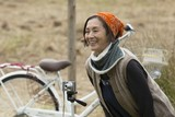 夏木マリ、震災題材の「生きる街」で10年ぶり映画主演!共演イ・ジョンヒョンは邦画初出演