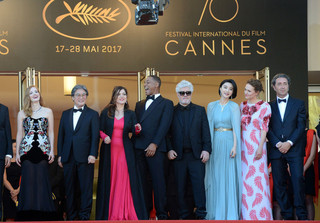 カンヌ映画祭が開幕!