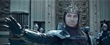 「キング・アーサー」でジュード・ロウ 演じる暴君ヴォーティガン