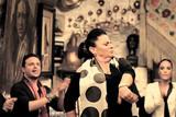 「サクロモンテの丘 ロマの洞窟フラメンコ」動画