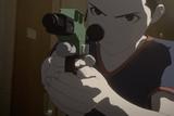 亜人 衝戟