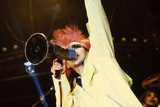 "hide 3D LIVE MOVIE ""PSYENCE A GO GO"" 20 years from 1996"