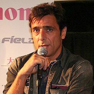 アドリアーノ・ジャンニーニ