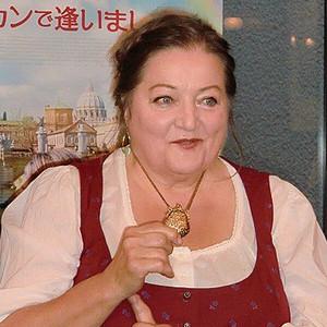 マリアンネ・ゼーゲブレヒト
