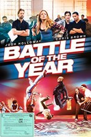 バトル・オブ・ザ・イヤー - ダンス世界決戦