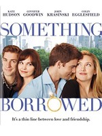 Something Borrowed /幸せのジンクス