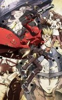 劇場版 TRIGUN Badlands Rumble