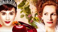 白雪姫と鏡の女王