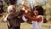 クレージーモンキー/笑拳