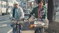 (園子温初期作品)自転車吐息