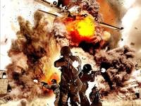 バトルフォース 米軍 第1特殊部隊