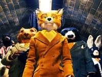 ファンタスティック Mr.FOX