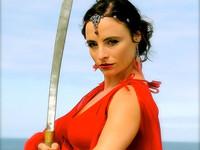 ウォリアレス 女剣士と聖なる円環