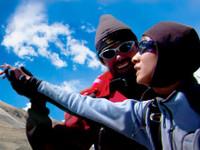 ブラインドサイト 小さな登山者たち