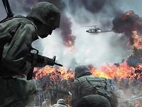 84チャーリー・モピック ベトナムの照準