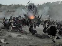 バトル・オブ・プエブラ勇者たちの要塞