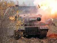 ホワイトタイガー ナチス極秘戦車 宿命の砲火