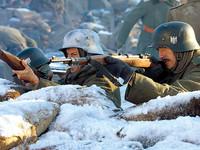 戦火の沈黙 ヒトラーの義勇兵