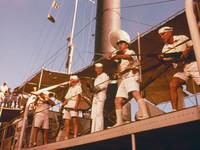 砲艦サンパブロ