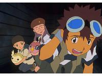 デジモンアドベンチャー02 前編 デジモンハリケーン上陸!! 後編 超絶進化!!黄金のデジメンタル