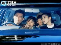 映画「渋滞」(萩原健一)