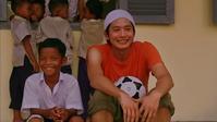 僕たちは世界を変えることができない。But, we wanna build a school in Cambodia.
