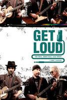 ゲット・ラウド: ジ・エッジ、ジミー・ペイジ、ジャック・ホワイト×ライフ×ギター