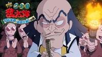 劇場版アニメ 忍たま乱太郎 忍術学園 全員出動!の段