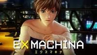 エクスマキナ Ex Machina ー Appleseed Saga